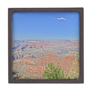 Grands Canyon Peaks in Arizona Gift Box