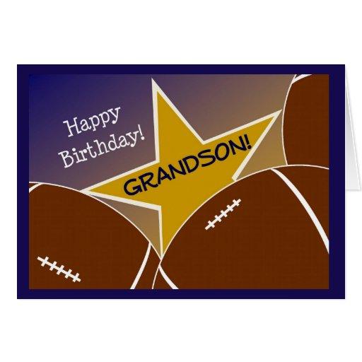 grandson_happy_birthday_football_loving_grandson_card rd01df8026ef8453cb65ad75f3b8fdf50_xvuak_8byvr_512