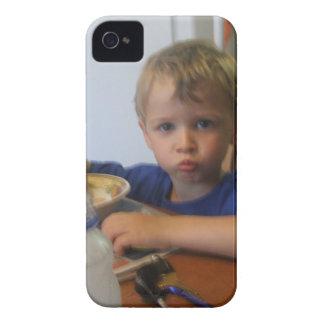 Grandson iPhone 4 Case
