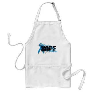 Grandson My Hero - Prostate Hope Adult Apron