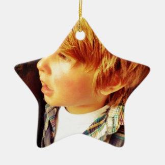 Grandson Reef Ornament