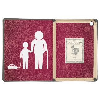 Grandsons Minimal iPad Air Case