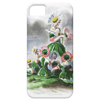 "Grandville ""Margeurite"" iPhone Case"