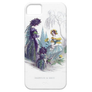 """Grandville """"Marigold"""" Vintage iPhone Case"""
