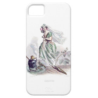 "Grandville ""Mimosa"" iPhone SE/5/5s Case"