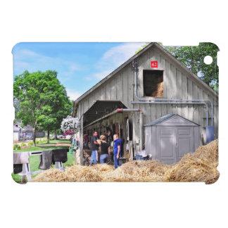 Granero #62 en el asilo del caballo - Saratoga