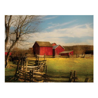 Granero - compré la granja postal