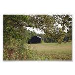 Granero de Crestwood Impresiones Fotográficas
