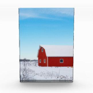 granero del invierno