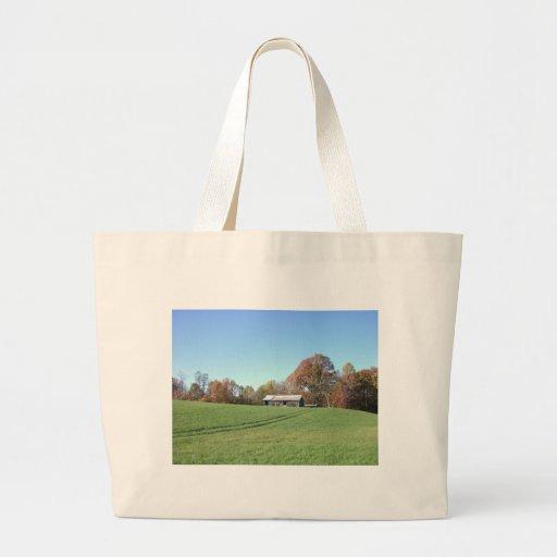 Granero del otoño bolsa