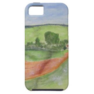 Granero iPhone 5 Carcasas