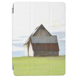 Granero viejo rústico cover de iPad air