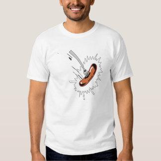 Grange Hill Sausage T Shirt