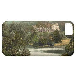 Grange-over-Sands II, Cumbria, England iPhone 5C Cases