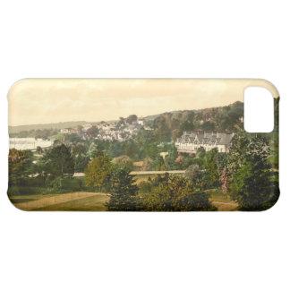 Grange-over-Sands III, Cumbria, England iPhone 5C Covers