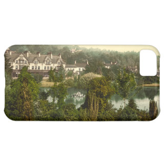 Grange-over-Sands IV, Cumbria, England Cover For iPhone 5C
