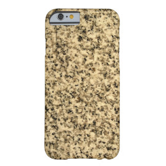 Granite Barely There iPhone 6 Case