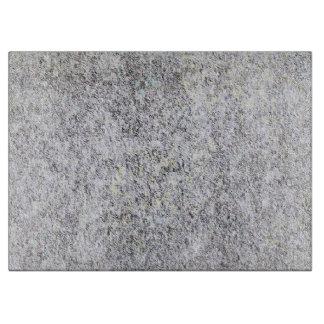 granite block cutting board