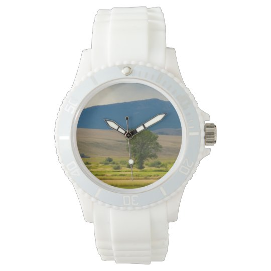 Granite County Montana Wristwatch