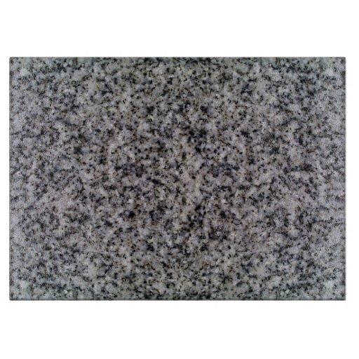 how to clean granite cutting board