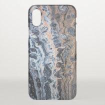 Granite iPhone X Case
