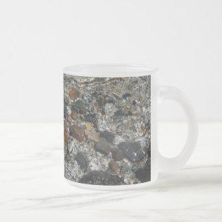 Granite Pebbles in Tenaya Lake Mug