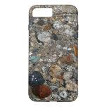 Granite Pebbles in Tenaya Lake Yosemite Nature iPhone 8 Plus/7 Plus Case