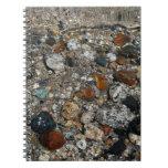 Granite Pebbles in Tenaya Lake Yosemite Nature Notebook