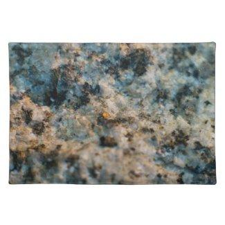 Granite Placemat 2 placemat