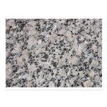 Granite Post Card