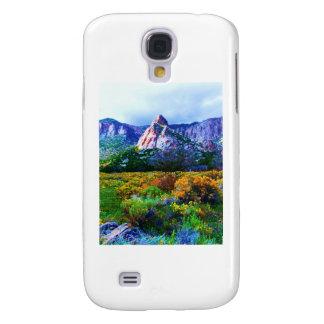 Granite Rock feature in Unaweep Valley Colorado Galaxy S4 Cover