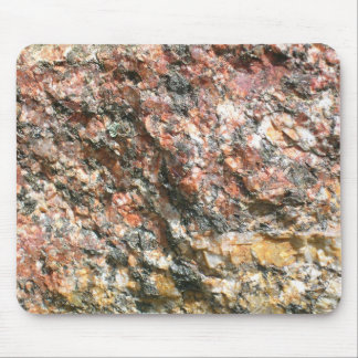 Granite Stone Look Photography Mouse Mat Mouse Pads