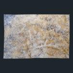 "Granite Stone Pattern Kitchen Towel<br><div class=""desc"">Granite Stone Pattern Kitchen Towel</div>"