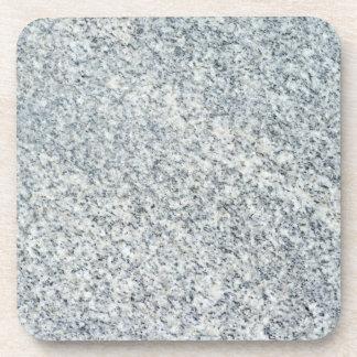 Granite texture drink coaster