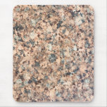 Granite texture mouse pads