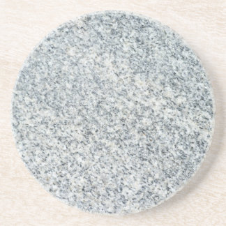 Granite texture sandstone coaster