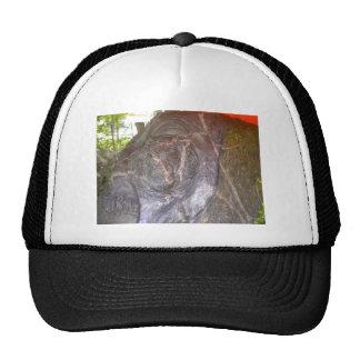 Granite Tiger by Hart Trucker Hat