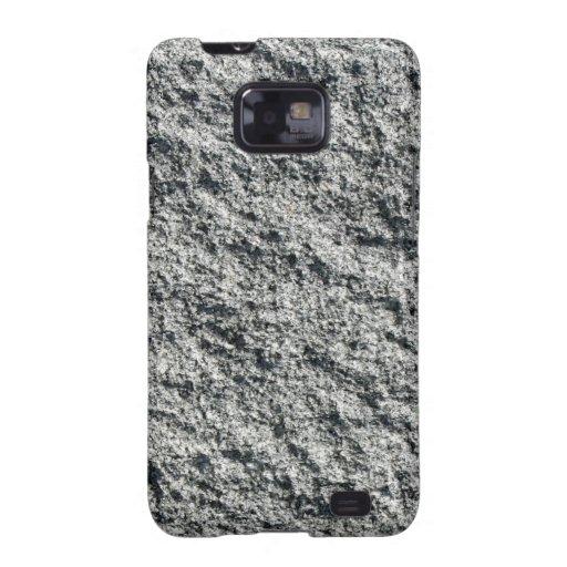 granito 3D Samsung Galaxy S2 Fundas