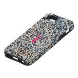 Granito iPhone 5 Case-Mate Funda