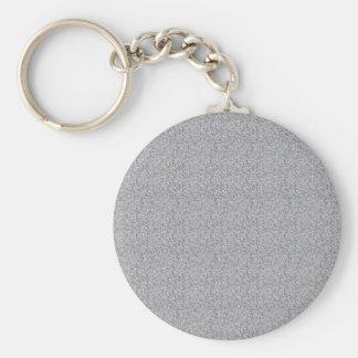 Granito Llavero Redondo Tipo Pin