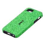 Granito verde iPhone 5 funda
