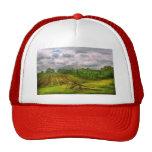 Granja - agricultura biológica gorras
