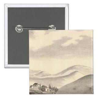 Granja de Blacow, pico de la misión Pin Cuadrado