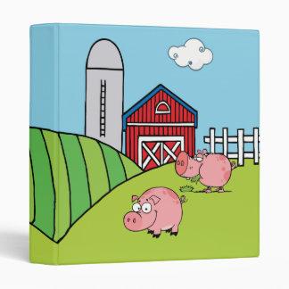 Granja de cerdo