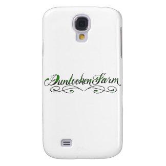 Granja de Dunlooken Samsung Galaxy S4 Cover