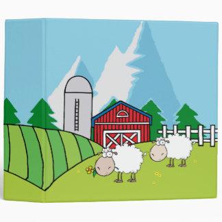 Granja de las ovejas