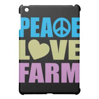 Granja del amor de la paz