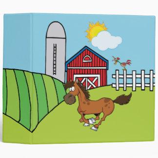 Granja del caballo