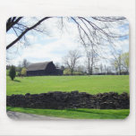 Granja del caballo de Kentucky Tapete De Raton