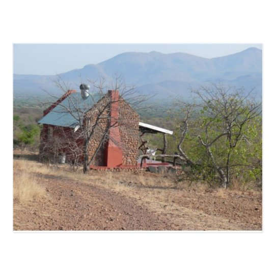 Granja en Thabazimbi, Suráfrica Postal